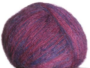 Crystal Palace Kid Merino Print Yarn - 7187 Bastille (Discontinued)