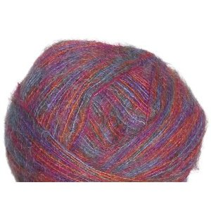 Crystal Palace Kid Merino Print Yarn - 8114 Blooming (Discontinued)
