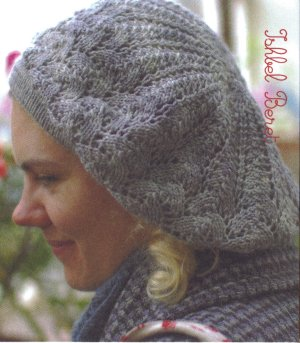Handmaiden Casbah Ishbel Beret Kit - Hats and Gloves