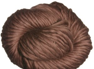 Twinkle Handknits Soft Chunky Yarn - 50 Bark (Discontinued)