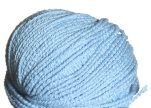 Crystal Palace Cotton Twirl Yarn - 2913 Baby Blue