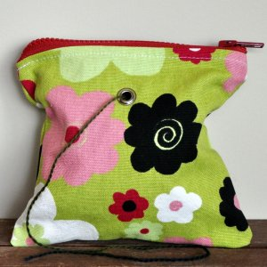 Top Shelf Totes Yarn Pop - Single - zBright Flowers - Small