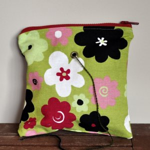 Top Shelf Totes Yarn Pop - Single - Bright Flowers - Small (Discontinued)