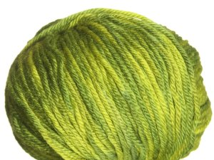 Queensland Collection Rustic Wool Yarn - 41 Pea Green