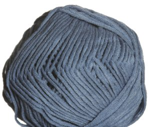 Rowan All Seasons Cotton Yarn - 249 - Denim