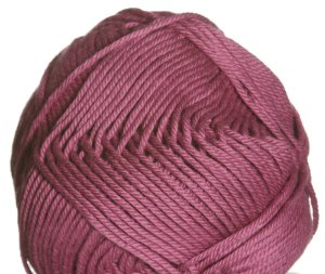 Rowan Handknit Cotton Yarn - 351 Cassis
