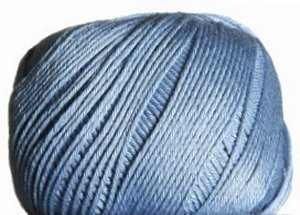 Rowan Cotton Glace Yarn - 749 - Sky (Discontinued)