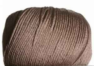 Rowan Cotton Glace Yarn - 838 - Umber (Discontinued)