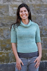Knitbot Patterns - Mediumweight Pullover Pattern