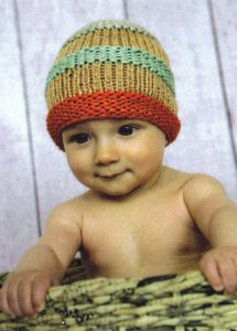 Be Sweet Bamboo Velveteen Baby Hat Kit - Baby and Kids Accessories