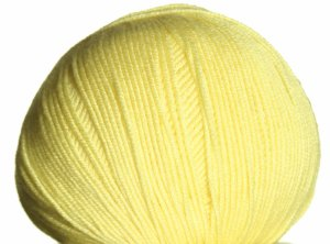 Sublime Baby Cashmere Merino Silk 4ply Yarn - 207 Little Chick (Discontinued)