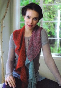 Be Sweet Patterns - Sonoma Scarves Pattern