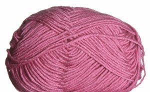 Debbie Bliss Baby Cashmerino Yarn - 54 Rose (Discontinued)