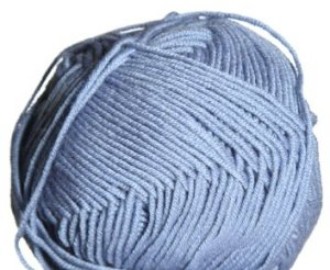 Debbie Bliss Baby Cashmerino Yarn - 55 Faded Blue (Discontinued)