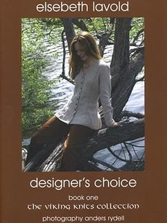 Designer's Choice - Book 01: Viking Knits Collection