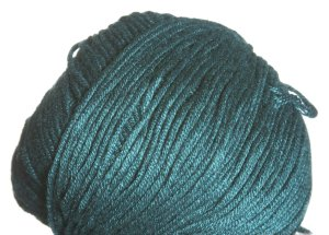 Debbie Bliss Prima Yarn - 15 Peacock (Discontinued)