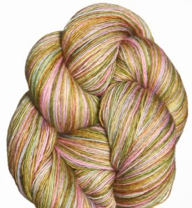 Madelinetosh Prairie Yarn - Mansfield's Garden Party (Discontinued)