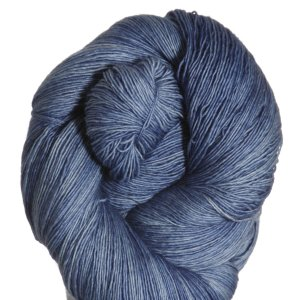 Madelinetosh Prairie Yarn - Betty Draper's Blues