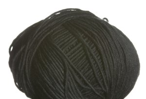 Debbie Bliss Bella Yarn - 01 Black