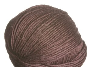 Debbie Bliss Bella Yarn - 02 Chocolate