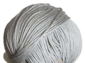 Debbie Bliss Bella Yarn - 03 Silver