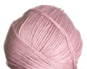 Debbie Bliss Bella Yarn - 09 Pale Pink