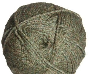 Plymouth Galway Heathers Worsted Yarn - 750 Meadow Grass Heather