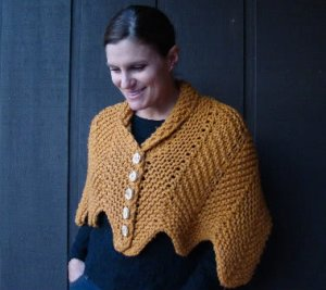 Spud & Chloe Outer Cedar Wrap Kit - Scarf and Shawls