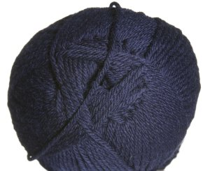 Plymouth Galway Worsted Yarn - 010 Navy