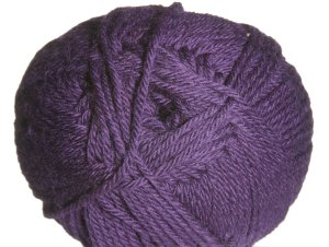 Plymouth Galway Worsted Yarn - 013 Concord Grape