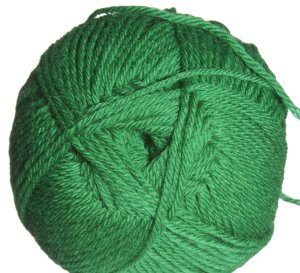 Plymouth Galway Worsted Yarn - 017 Kelly Green