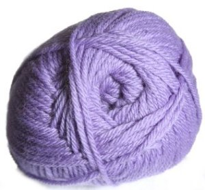 Plymouth Yarn Galway Worsted Yarn - 89 Lavender