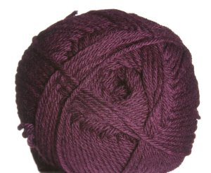 Plymouth Galway Worsted Yarn - 092 Eggplant