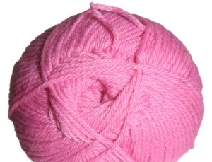 Plymouth Galway Worsted Yarn - 135 Bubblegum