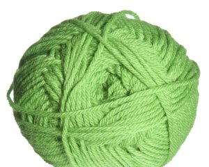 Plymouth Galway Worsted Yarn - 145 Happy Green