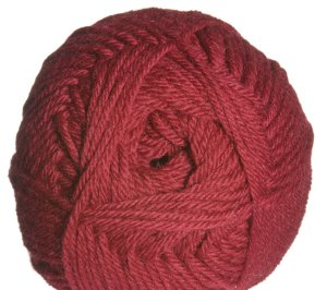 Plymouth Yarn Galway Worsted Yarn - 148 Ruby