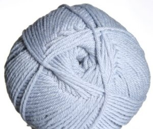 Plymouth Yarn Galway Worsted Yarn - 160 Chambray