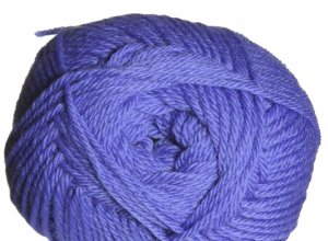 Plymouth Galway Worsted Yarn - 161 Cornflower Blue