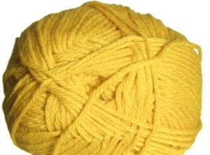 Plymouth Galway Worsted Yarn - 179 Lemon Zest
