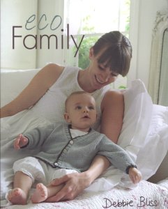 Debbie Bliss Books - Eco Family