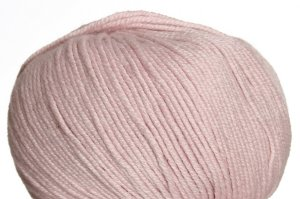 Rowan Wool Cotton Yarn - 951 - Tender (Peach)