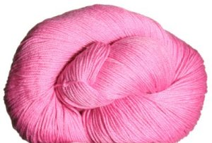 Cascade Heritage Silk Yarn - 5628 Cotton Candy (Discontinued)