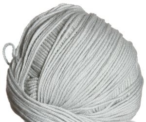 Rowan Wool Cotton Yarn - 941 - Clear (Ice Blue)