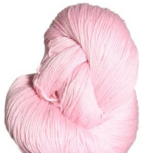 Cascade Heritage Silk Yarn - 5648 Strawberry Cream (Discontinued)