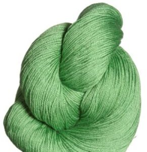 Cascade Heritage Silk Yarn - 5658 Herb (Discontinued)
