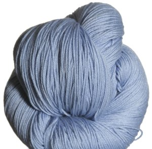 Cascade Heritage Silk Yarn - 5674 Baby Denim (Discontinued)