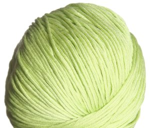 Zitron Samoa Solid Yarn - 087 Lime Green