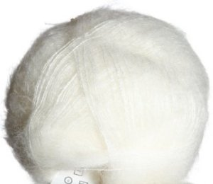 Cascade Kid Seta Yarn - 01 - White