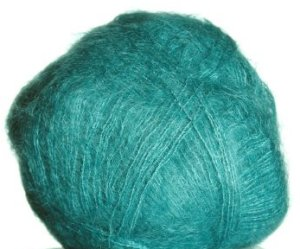 Cascade Kid Seta Yarn - 25 - Teal
