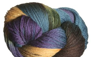 Lorna's Laces Shepherd Worsted Yarn - '11 March - Symphony